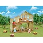 Sylvanian Families - Landhaus Geschenk-Set