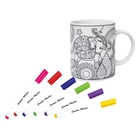 Paint Your Own - Bemale deine Tasse