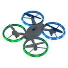 Quadcopter mit LED