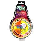 Slimy - Knete Genius, 75 gr. Glow in the Dark, sortiert