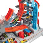Hot Wheels - City: Ultimative Garage mit Hai-Angriff