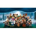 LEGO - 71022 Minifiguren, Harry Potter und Phantastische Tierwesen