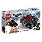LEGO Super Heroes - 76112 Batman: App-gesteuertes Batmobil