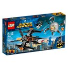 LEGO Super Heroes - 76111 Batman: Brother Eye Gefangennahme