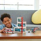 LEGO City - 60204 Krankenhaus