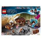 LEGO Harry Potter - 75952 Newts Koffer der magischen Kreaturen