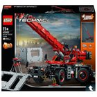 LEGO Technic - 42082 Geländegängiger Kranwagen
