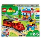 LEGO DUPLO - 10874 Dampfeisenbahn