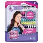 Cool Maker - Kumi Kreator Nachfüll-Pack, sortiert