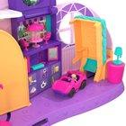 Polly Pocket - Spielset kleines Zimmer