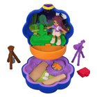 Polly Pocket - Kleiner Pocket-Palast, Shanis Camping Abenteuer (FWN40)