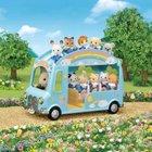 Sylvanian Families - Bus Sonnenschein