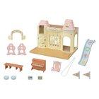 Sylvanian Families - Schloss-Kindergarten
