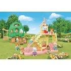 Sylvanian Families - Schloss-Spielplatz