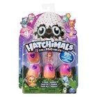 Hatchimals - CollEGGtibles: 4er-Pack und Bonus Serie 4, sortiert