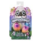 Hatchimals - CollEGGtibles: 2er-Pack und Nest Serie 4, sortiert