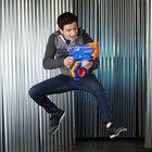 NERF - N-Strike Elite Infinus, orange/blau