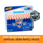 NERF - N-Strike Elite Infinus, orange/blau