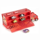 Disney Cars - Mini-Mack + 5 Micro-Autos (FRP09)