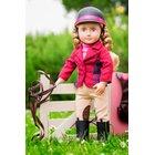 Anna deluxe Generation La Lily Austria bambola nostra kXuZiP