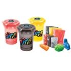 Slime DIY - Slime Shakers, 3-Pack, sortiert