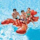 Intex - Schwimmtier Hummer