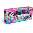 So Slime DIY - Slime Shaker Colour Change, 3-Pack, sortiert