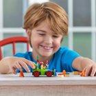 LEGO Toy Story - 10766 Woody & Turbo