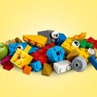 LEGO Classic - 11002 Bausteine: Starter-Set
