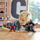 LEGO Marvel Super Heroes - 76115 Spider-Mech vs. Venom
