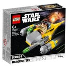 LEGO Star Wars - 75223 Naboo Starfighter Microfighter