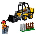 LEGO City - 60219 Frontlader