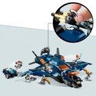LEGO Super Heroes - 76126 Ultimativer Avengers-Quinjet