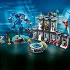 LEGO Super Heroes - 76125 Iron Mans Werkstatt