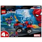 LEGO Marvel Super Heroes - 76133 Spider-Man Verfolgungsjagd