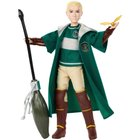 Harry Potter - Quidditch Figur, Draco Malfoy