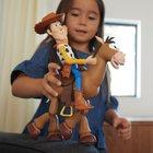 Toy Story 4 - Woody und Bullseye