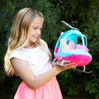 Barbie - Reise Hubschrauber