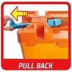 Hot Wheels - Track Builder: Fässer-Stunt Box