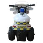 Polizei Trike, 6V