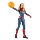 Marvel - The Avengers: Team Suit, Captain Marvel