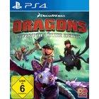 Sony PS4 - Dragons: Aufbruch neuer Reiter