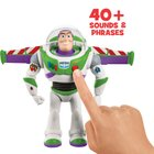 Toy Story 4 - Super Action Buzz Lightyear
