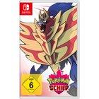 Nintendo - Switch: Pokémon Schild