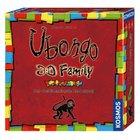 Kosmos - Ubongo 3- Family