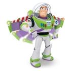 Toy Story 4 - Sprechender Deluxe Buzz Lightyear, 30 cm