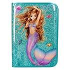Fantasy Model – Federtasche Mermaid, groß