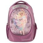 Fantasy Model - Schulrucksack Meerjungfrau