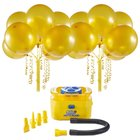 Bunch O Balloons Party - Starterset mit 16 Ballons, Gold