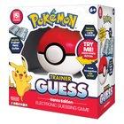 Pokémon - Trainer Wissensspiel, Kanto-Edition